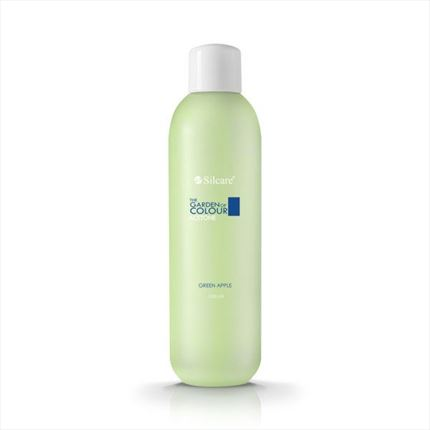 Acetona 1litro / 1000ml con aroma a manzana verde The Garden of Colour - TheNailsCloset España