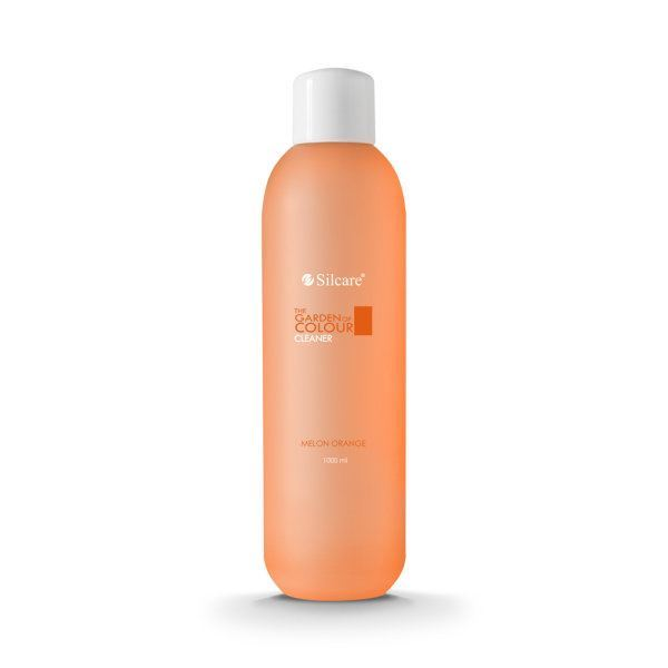 Cleaner 1 litro / 1000ml con aroma a melón The Garden of Colour