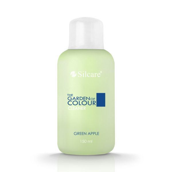 Cleaner 150ml con aroma a manzana The Garden of Colour