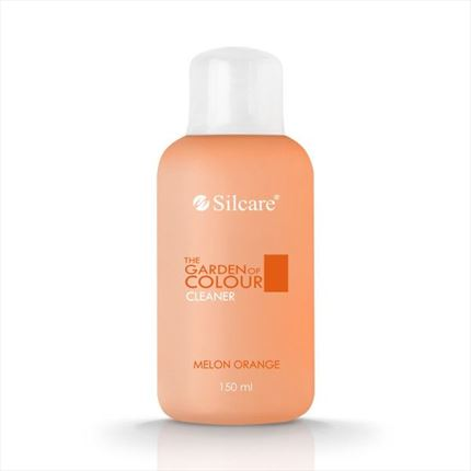 Cleaner 150ml con aroma a melón The Garden of Colour - TheNailsCloset