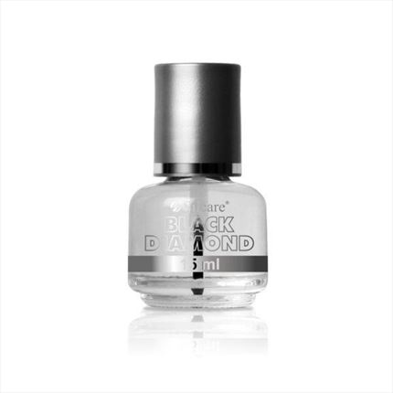 Endurecedor de uñas Black Diamond de Silcare - TheNailsCloset