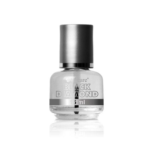 Endurecedor de uñas Black Diamond tamaño 15ml