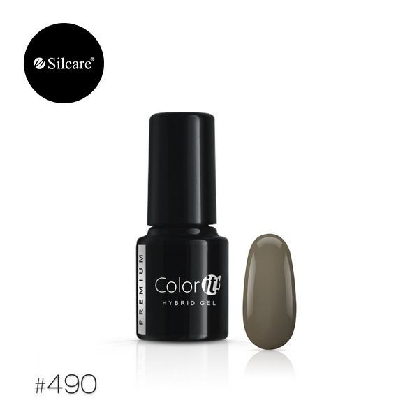 Esmalte permanente Color It Premium color 490 (1)