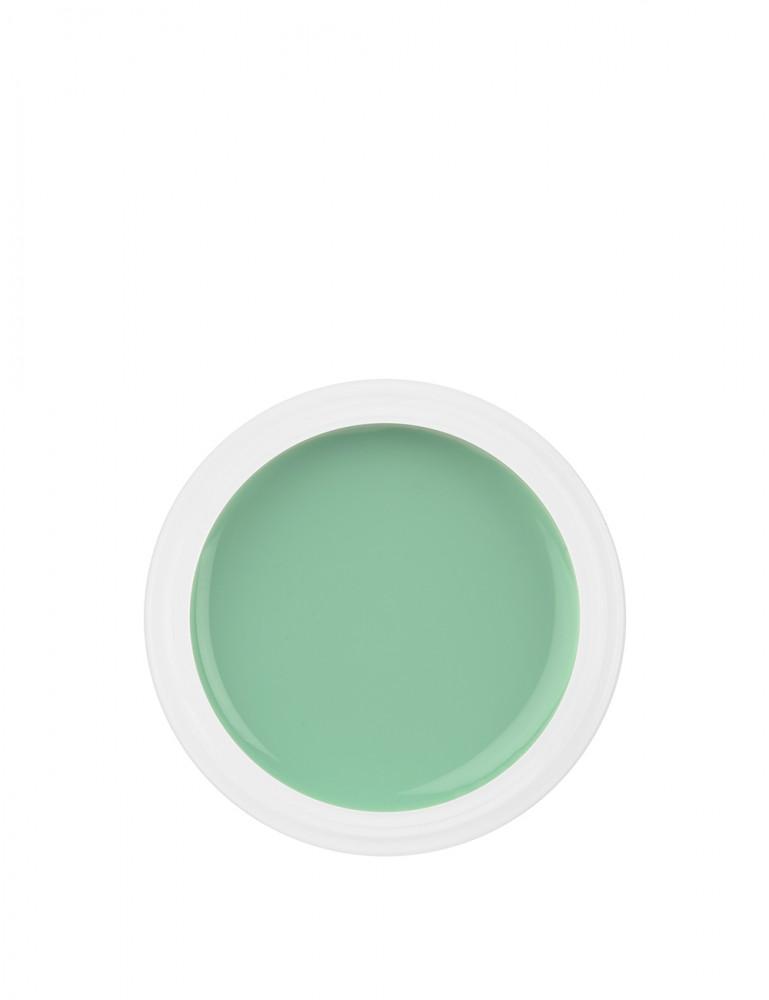 Gel de uñas UV color verde pastel 5ml - TheNailsCloset