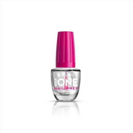 Nail Prep Base One tamaño 15ml SILCARE - TheNailsCloset
