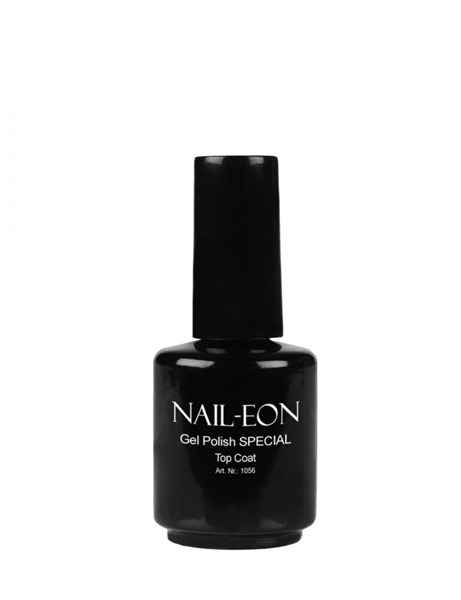 Top Coat especial para esmalte permanente de uñas 15ml (2)